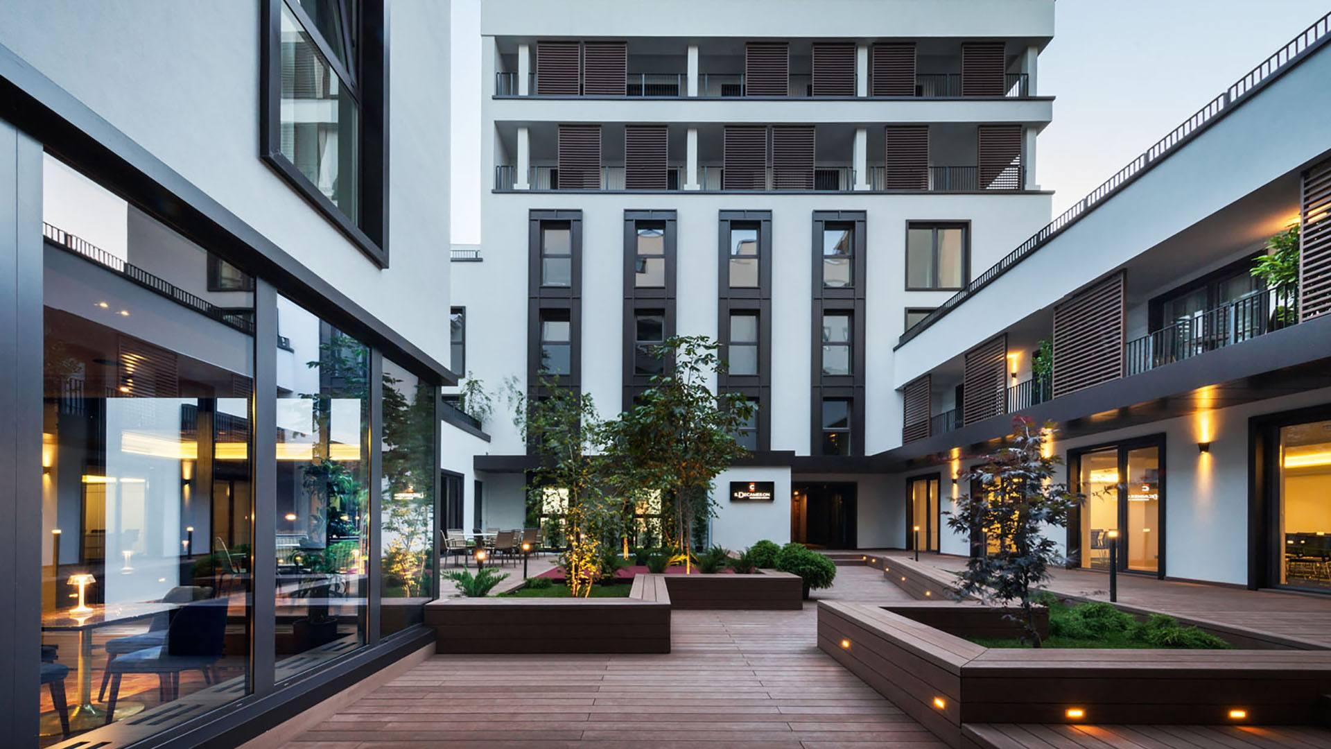 Как выбрать отель, в котором лучше всего остановиться?